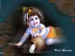 Happy श्री कृष्ण जन्माष्टमी